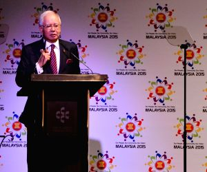 MALAYSIA KUALA LUMPUR ASEAN DECLARATION SIGNING CEREMONY