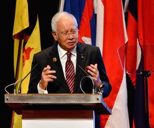 MALAYSIA KUALA LUMPUR ASEAN CLOSING CEREMONY