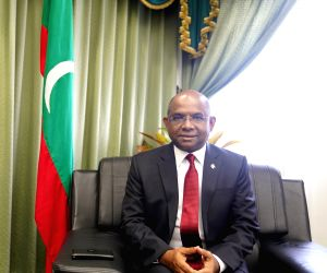 Maldives Foreign Minister elected UNGA Prez defeating Afghan nominee