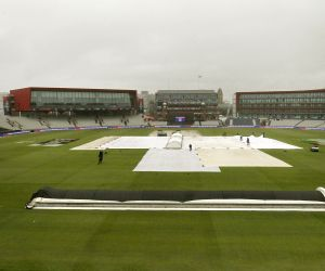 Rain threat looms large as fans gear up for high-voltage Ind-Pak clash