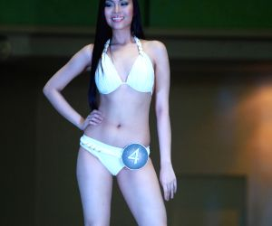 Miss Global Philippines presentation 2014
