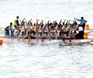 PHILIPPINES MANILA FESTIVAL