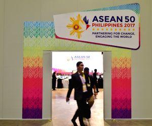 PHILIPPINES MANILA ASEAN MEDIA