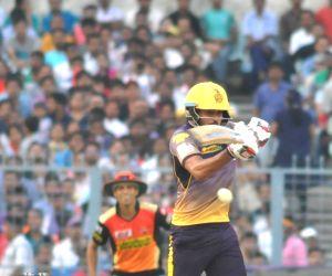 IPL 2017 - Kolkata Knight Riders Vs Sunrisers Hyderabad  Supergiant