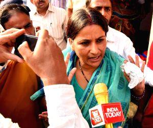 Aditya Sachdeva murder: Bihar legislator surrenders