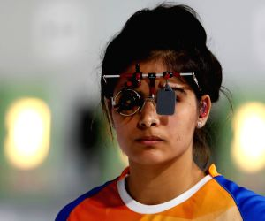This day that year: Manu Bhaker announces herself with CWG record