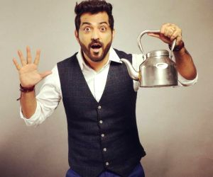 Manu Punjabi to host YouTube show(TV Snippets)
