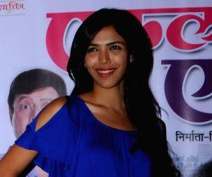 Shriya Pilgaonkar wants to focus on quality for long-lasting career