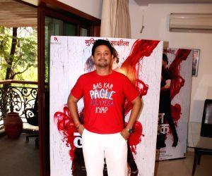 Media interaction of film Laal Ishq