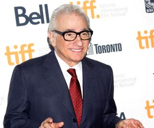 Martin Scorsese: Haven't spoken to Bob Dylan in 20 years