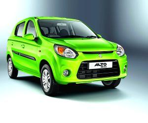Maruti Suzuki exports 20L vehicles since 1986-87
