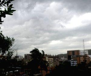 Storm hits Guwahati