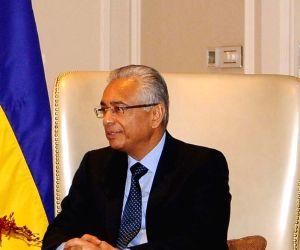 File Photo: Mauritius Prime Minister Pravind Kumar Jugnauth