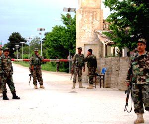 AFGHANISTAN BALKH TALIBAN ATTACK