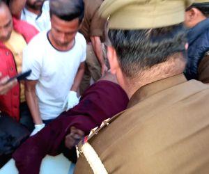 Delhi's notorious criminal killed in Meerut encounter
