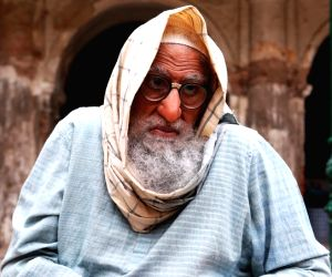Gulabo-Sitabo puppets were born in Big B's village in UP