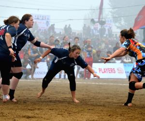 Mehta Chownk: 5th World Cup Kabaddi - Denmark vs USA