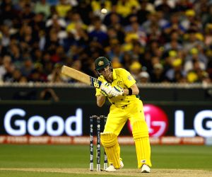 Melbourne (Australia): ICC World Cup 2015 - Final - Australia vs New Zealand