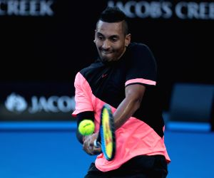 Kyrgios pulls out of French Open due to injury