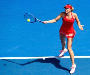 AUSTRALIA MELBOURNE TENNIS AUSTRALIAN OPEN DAY 11