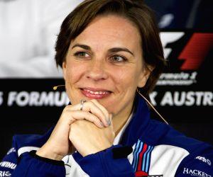 AUSTRALIA MELBOURNE F1 PRACTICE SESSION PRESS CONFERENCE
