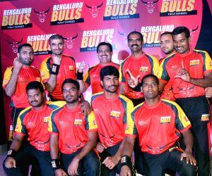 Pro Kabbadi League 2014 - Bengaluru Bulls