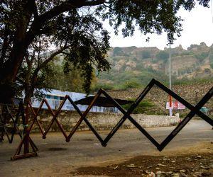 Chittorgarh Fort gates closed as protest against film Padmavati