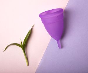Why a menstrual cup?