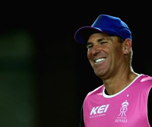 Shane Warne's memoir to be out in October