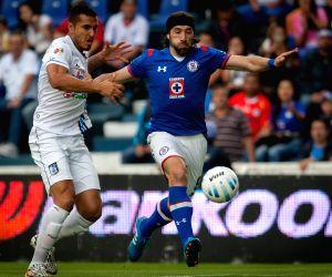 MX League Opening Tournament