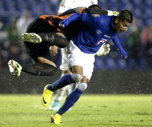 Brazilian club Sao Paulo signs Ecuadorian winger Joao Rojas