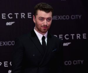 Sam Smith: Music industry is homophobic