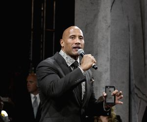 Dwayne Johnson hints at 'Fast and Furious' reunion with Vin Diesel