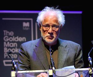 In public poll, 'The English Patient' wins the Golden Booker