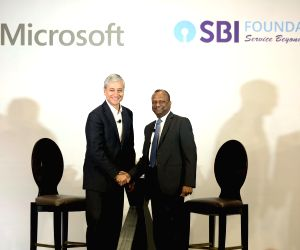 Microsoft India partners with SBI Foundation to support youth with disabilities