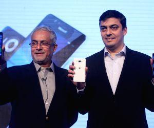 Microsoft India launches Lumia 950 mobile phone