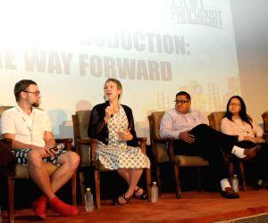 "BRICS Film Panchayat on ""BRICS Co production: The Way Forward"