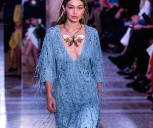 ITALY-MILAN-FASHION WEEK-BOTTEGA VENETA