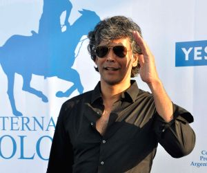 Yes Bank International Polo Cup Match