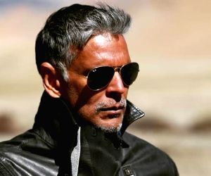 Milind Soman: Sex symbol tag doesn't bother me