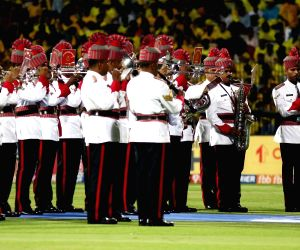 IPL opening ceremony funds donated to armed forces