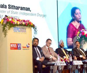 International Engineering Sourcing Show -IESS VI - Nirmala Sitharaman