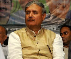 Sardar Vallabhbhai Patel's birth anniversary celebartion