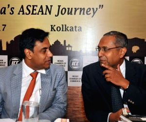 "Kolkata Dialogue 2017- "" Act East: India's ASEAN Journey"