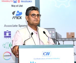 CII Conference on 'Quality Manufacturing: Aspiring for Global Competence
