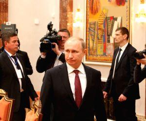 BELARUSIAN MINSK UKRAINE CRISIS PEACE TALK