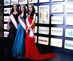 NRI of the Year Awards 2018 - Shreya Rao Kamavarapu, Anukreethy Vas and Meenakshi Chaudhary