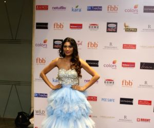 Red Carpet for the Grand finale of Miss India 2018 - Lopamudra Raut