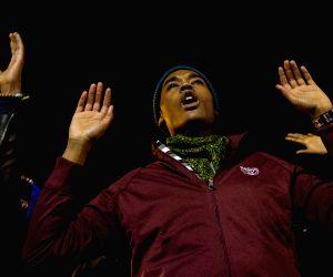 Missouri (United States): Ferguson protest
