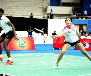 Satwik-Ponnappa advances, Gurusaidutt, Rituparna qualify for Singapore Open